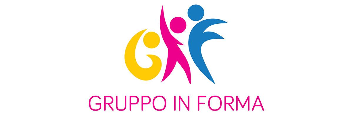 logo Gruppo in forma